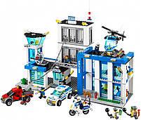 Lego City Поліцейський відділок 60047, фото 2