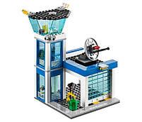 Lego City Поліцейський відділок 60047, фото 6
