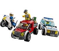 Lego City Поліцейський відділок 60047, фото 7