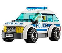 Lego City Поліцейський відділок 60047, фото 8