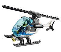Lego City Поліцейський відділок 60047, фото 9