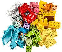 Lego Duplo Большая коробка с кубиками 10914, фото 3