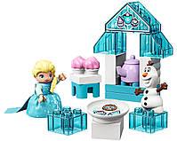 Lego Duplo Чаювання у Ельзи і Олафа 10920, фото 2