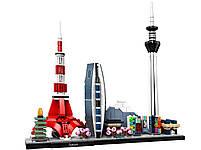 Lego Architecture Токио 21051, фото 2