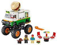 Lego Creator Грузовик «Монстрбургер» 31104, фото 2