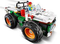 Lego Creator Грузовик «Монстрбургер» 31104, фото 5
