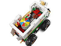 Lego Creator Грузовик «Монстрбургер» 31104, фото 6