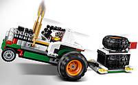 Lego Creator Грузовик «Монстрбургер» 31104, фото 7
