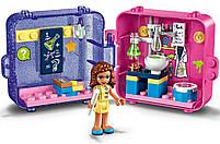 Lego Friends Ігрова скринька Олівії 41402, фото 3