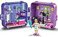 Lego Friends Игровая шкатулка Эммы 41404, фото 3