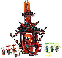 Lego Ninjago Імператорський храм Безумства 71712, фото 2