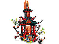 Lego Ninjago Імператорський храм Безумства 71712, фото 3