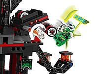 Lego Ninjago Імператорський храм Безумства 71712, фото 5