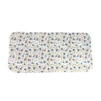 Пелёнка непромокаемая многоразовая (57*120) (Медведи)