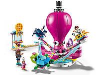 Lego Friends Атракціон «Веселий восьминіг» 41373, фото 4