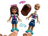 Lego Friends Атракціон «Веселий восьминіг» 41373, фото 5