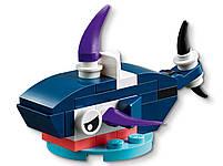 Lego Friends Атракціон «Веселий восьминіг» 41373, фото 6