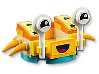 Lego Friends Атракціон «Веселий восьминіг» 41373, фото 7