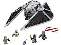 Lego Star Wars Ударний винищувач СІД 75154, фото 2