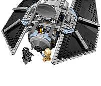 Lego Star Wars Ударний винищувач СІД 75154, фото 3