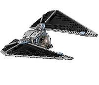 Lego Star Wars Ударний винищувач СІД 75154, фото 5