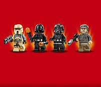 Lego Star Wars Ударний винищувач СІД 75154, фото 9