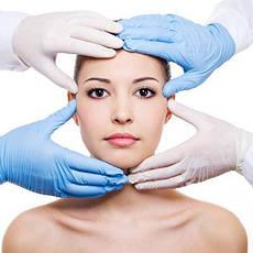 Послуги у сфері медицини, здоров'я і краси