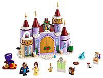 Lego Disney Princesses Зимовий свято у замку Белль 43180, фото 2