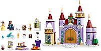 Lego Disney Princesses Зимовий свято у замку Белль 43180, фото 4