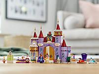Lego Disney Princesses Зимовий свято у замку Белль 43180, фото 6