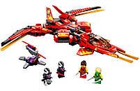 Lego Ninjago Истребитель Кая 71704, фото 2