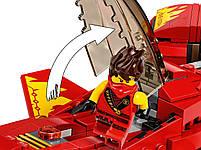 Lego Ninjago Истребитель Кая 71704, фото 7