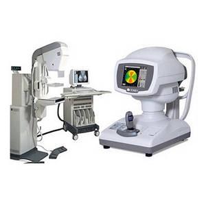 Медицинское оборудование, общее