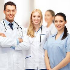 Медицинские услуги, общее