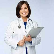 Семейный врач, вызов врача на дом