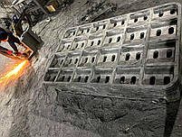 Изготовление литых деталей из износостойких сплавов, фото 2