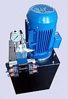 HPU-PZ-7.5-40-50 маслостанция