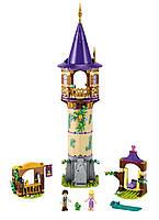 Lego Disney Princesses Башня Рапунцель 43187, фото 2