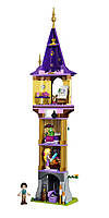 Lego Disney Princesses Башня Рапунцель 43187, фото 3