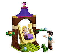 Lego Disney Princesses Башня Рапунцель 43187, фото 5
