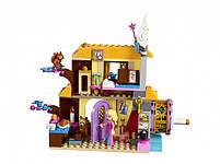 Lego Disney Princesses Лесной домик Спящей Красавицы 43188, фото 4