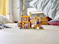Lego Disney Princesses Лесной домик Спящей Красавицы 43188, фото 8