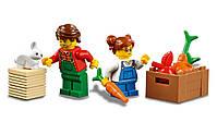 Lego City Трактор 60287, фото 7