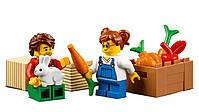 Lego City Трактор 60287, фото 8