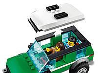 Lego City Транспортування карта 60288, фото 7