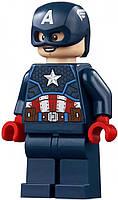 Lego Super Heroes Робоброня Капітана Америки 76168, фото 7