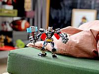 Lego Super Heroes Робоброня Тора 76169, фото 2