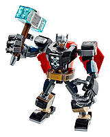 Lego Super Heroes Робоброня Тора 76169, фото 3