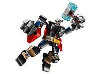 Lego Super Heroes Робоброня Тора 76169, фото 4