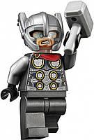 Lego Super Heroes Робоброня Тора 76169, фото 7